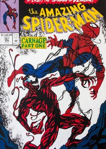 Spider-Man Vs Carnage (2003 Film)
