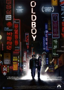 Oldboy (American Version)