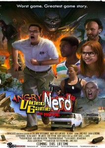 Angry Video Game Nerd Movie 2: Revenge of the Shit