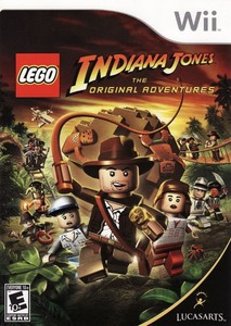 The LEGO Indiana Jones Movie