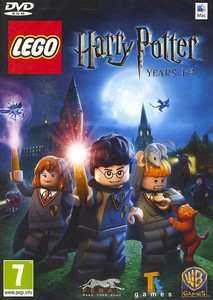 The LEGO Harry Potter Movie