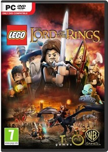 The LEGO Lord of the Rings Movie