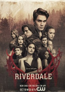Riverdale (Gender Swap)