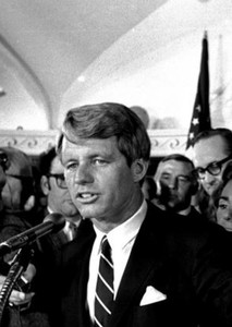 American Crime Story: The Assassination of Robert F. Kennedy