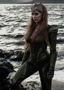Mera: Queen of the Atlantis