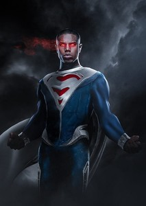 Superman (Earth 2)