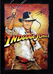 Indiana Jones (Gender Swap)