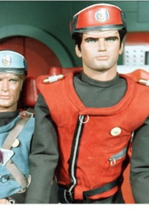 Captain  Scarlet  live action  film