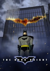 The Dark Knight: The Animated Movie (1992)