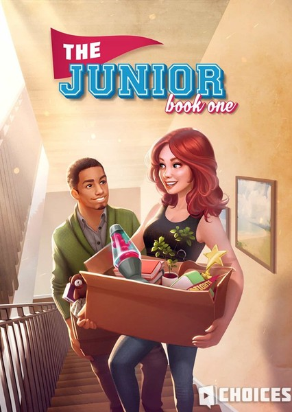 The Junior Fan Casting Poster
