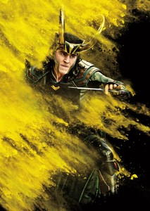 Loki (TV Series)