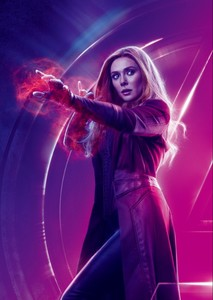 Scarlet Witch (TV Series)