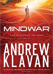 Mindwar (Trilogy Series)