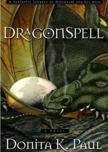 Dragon Keepers Chronicles