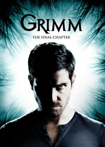 Grimm - Season 5-6 Remake