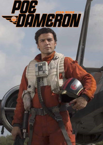 Dameron: A Star Wars Story