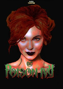 Poison Ivy Solo Movie
