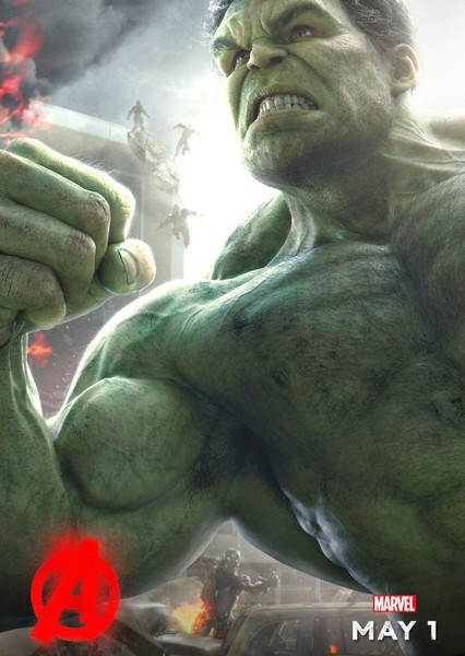 Untitled THE INCREDIBLE HULK Sequel