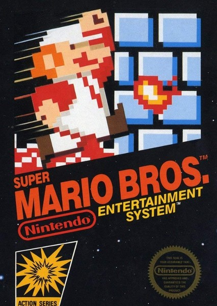 Super Mario Bros. (NCU)