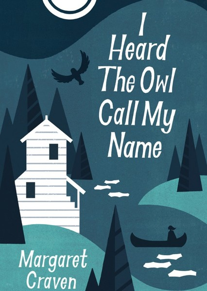 I Heard the Owl Call My Name Fan Casting Poster