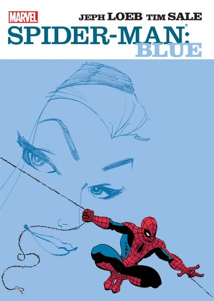 Spider-Man: Blue