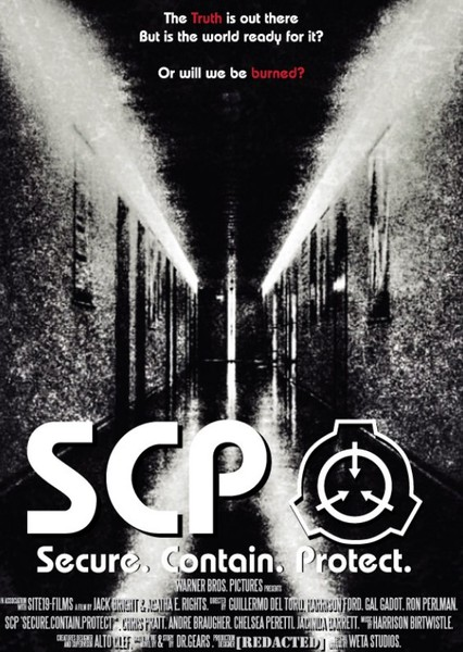 SCP Contaminant Breach