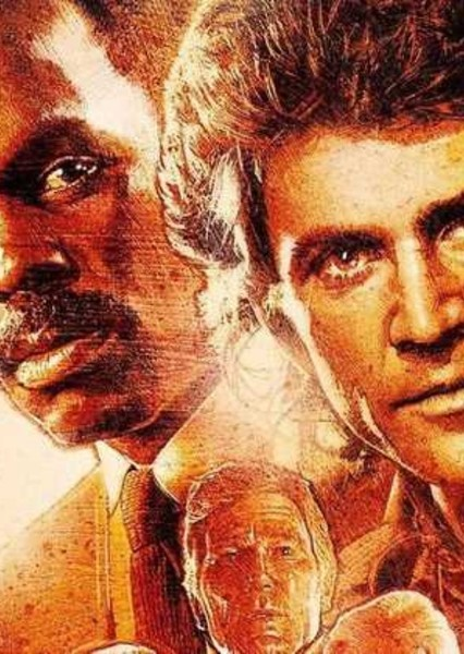 Lethal Weapon 5 Fan Casting Poster