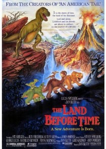 The Land Before Time (1999 Version)