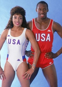 Run Like the Wind: The  Florence Griffith Joyner Story