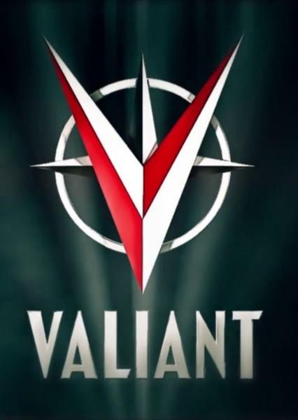 Valiant Comics fancast