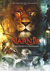 The Chronicles of Narnia (Netflix)