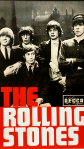 The Rolling Stones Biopic