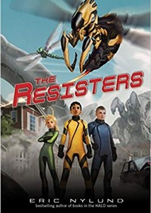 The Resisters series