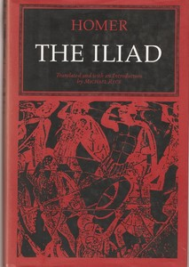 The Iliad (ITV)