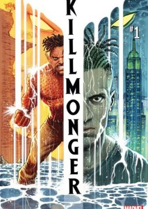 Marvel killmonger