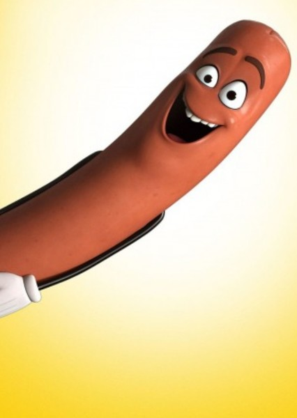 Sausage Party 2 Fan Casting Poster