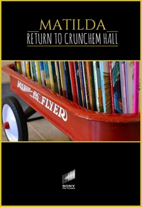 Matilda: Return to Crunchem Hall