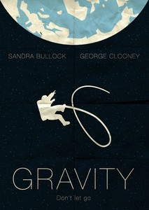Gravity (Gender Swapped)