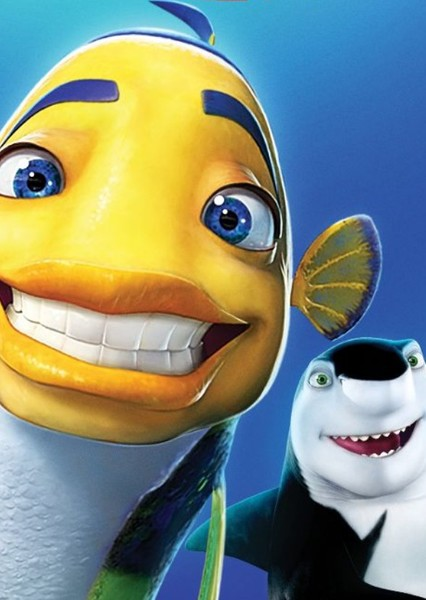 DreamWorks Animation's Shark Tale 2