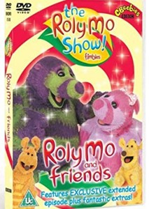 The Roly Mo Show Movie