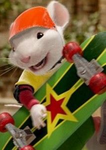 Stuart Little 4