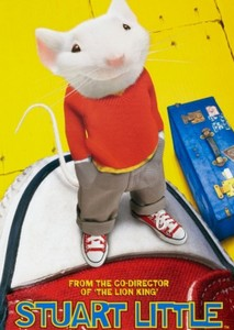 Stuart Little (Live-Action)