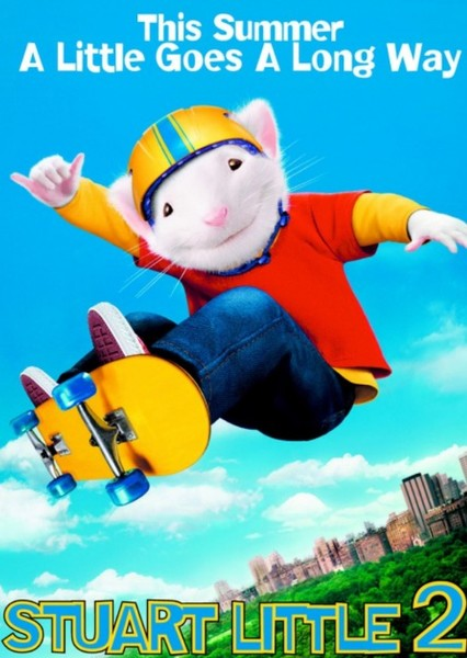 Stuart Little 2 (Live-Action)