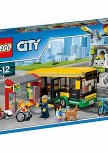 The LEGO City Movie