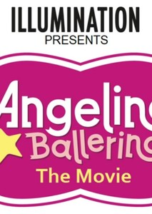 Angelina Ballerina: The Movie