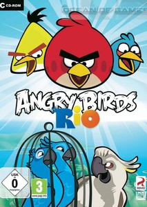 The Angry Birds Rio Movie