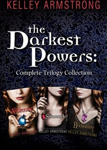 The Darkest Powers Series
