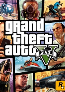 GTA 5: City Of Crime