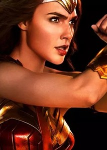 Wonder Woman (Arrowverse)