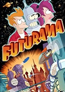 The Futurama Movie